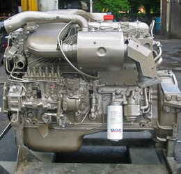 Reconditioned Diesel Engines in Stoke on Trent Staffordshire